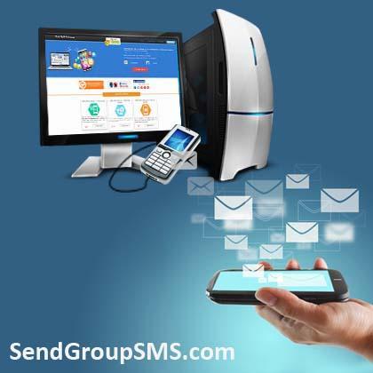 text message sender program