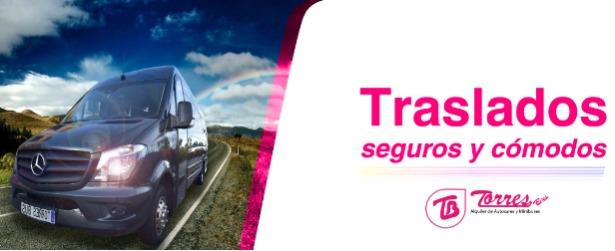 Traslados Aeropuerto Madrid