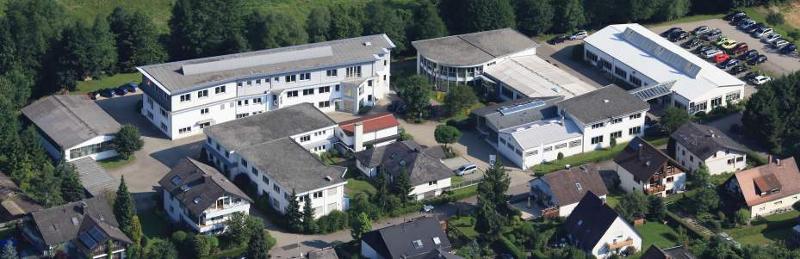 SIKO GmbH - Buchenbach