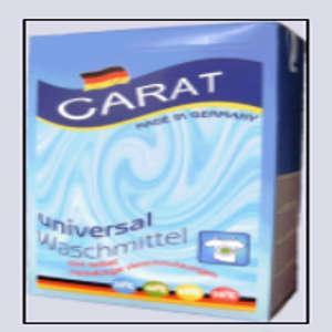 CARAT Universal Waschmittel 6 kg