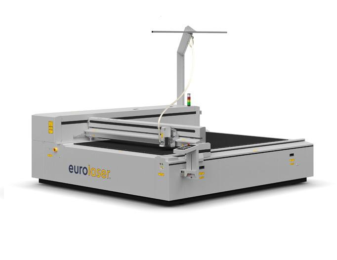 Laser Cutting and Engraving Machine XL-3200