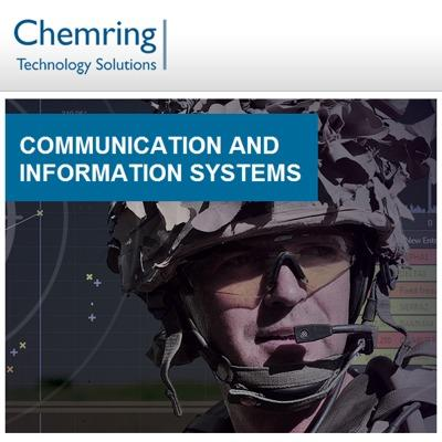 Chemring Technology Solutions is a leading provider of advanced communications and networking technologies.