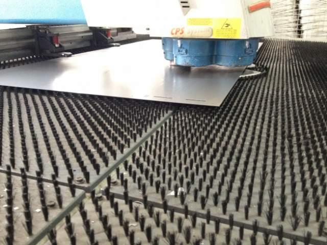 CNC Punch Cutting Machineries