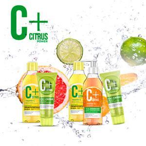 C+ Citrus Power