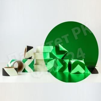 Photoluminescent tape FES-24 with an image in the assortment
