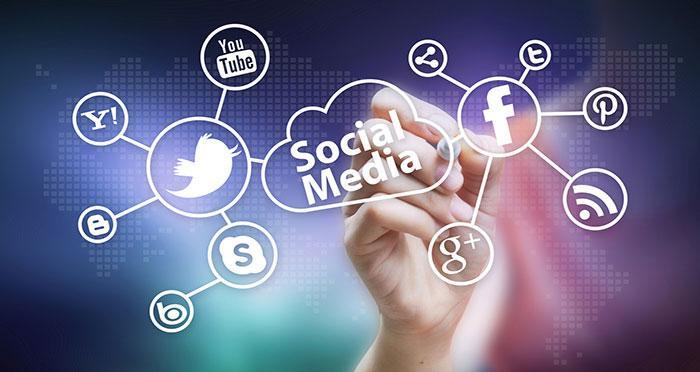 Web, Internet, Social Media