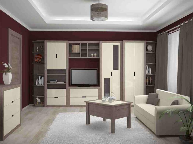 """Living room """"Madrid"""""""
