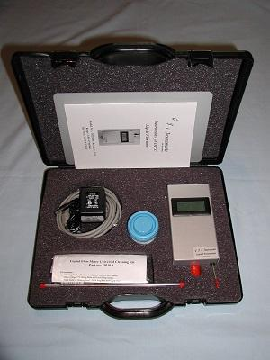 5025000 flowmeter with accessories