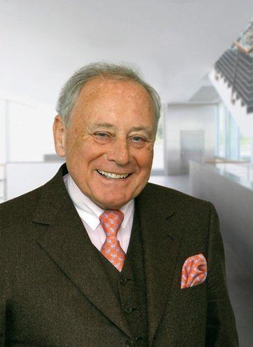 Prof. Dr. h. c. mult. Reinhold Würth