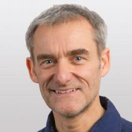 Thomas Spöri, Geschäftsführer