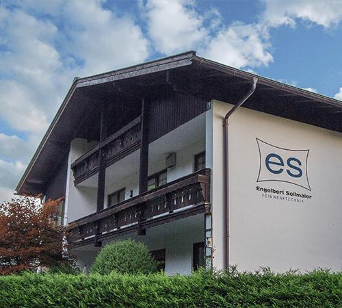 Engelbert Sellmaier Feinwerktechnik GmbH