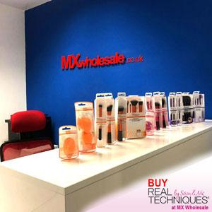 MX wholesale supply Real Techniques at Best Price, Shop now