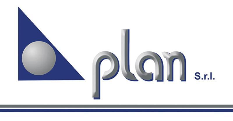 PLAN S.R.L. - LAVORAZIONI MECCANICHE