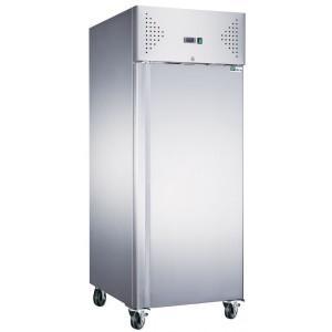 armoire réfrigérée pour grande cuisine professionnelle