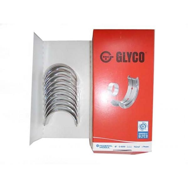 Engine Bearings supplied under GLYCO brand