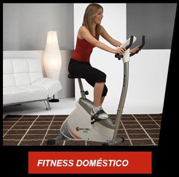 Fitness Doméstico