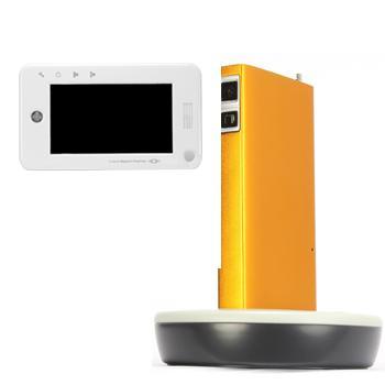 WMC-11 Wireless 2.4GHz Digital camera set
