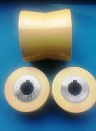 Zirconium Oxide Rolls