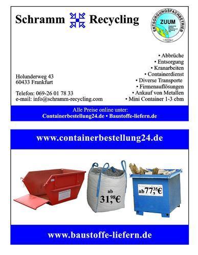 Entsorfachbetrieb