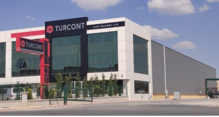 TURCONT ENGINEERING FACTORY