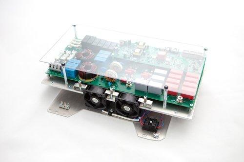 Induktionsgenerator