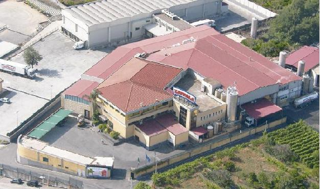 Zappalà, from a small factory to industry