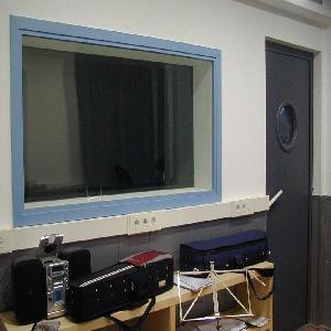 Fabricacion propia y venta directa de visores acusticos y puertas acusticas