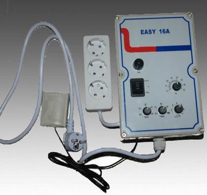 Manual controller 7A 12A 16A