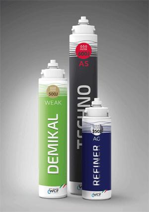 Nuestra gama de filtros, encontramos la solución a cada problema.