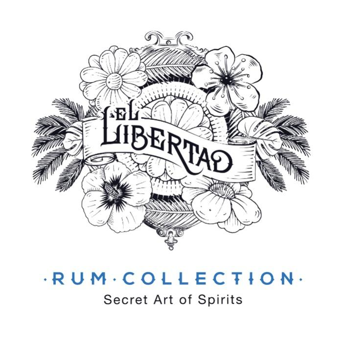 El Libertad Rum Collection