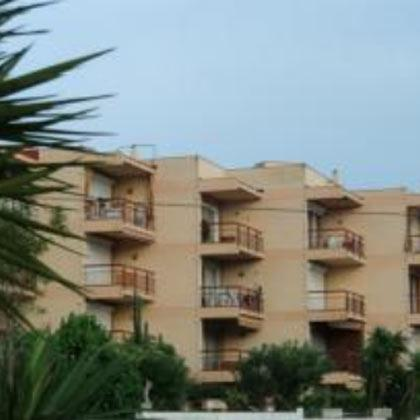 Comodo apartamento en alquiler muy cerca de playa de La Fosca, Palamós, Costa Brava, Spain