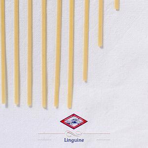 Italian Pasta Linguine