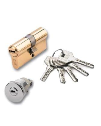 17 Staninless Steel Pins: