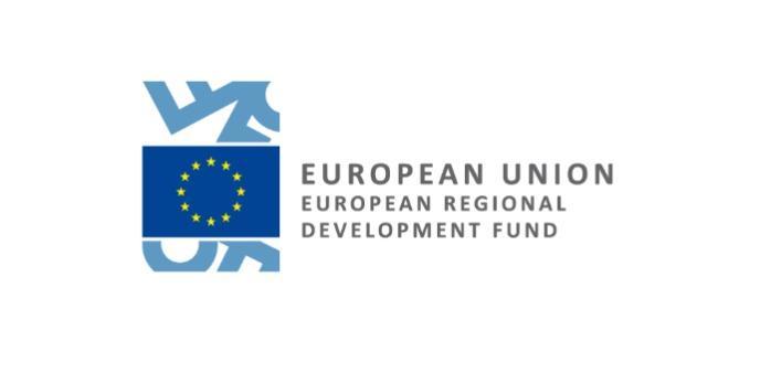 EUROPEAN UNION, EUROPEAN REGIONAL, DEVELOPMENT FUND