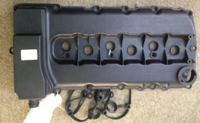 Valver Cover With Gasket