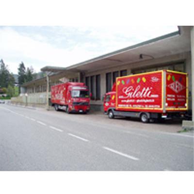 Giletti S.p.A. Lana filati - produzione e ingrosso