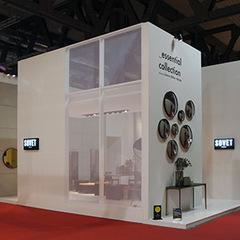 Stand Sovet - Salone del mobile 2016
