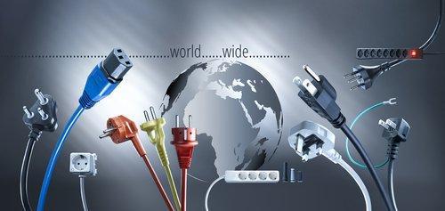 Kabel weltweit