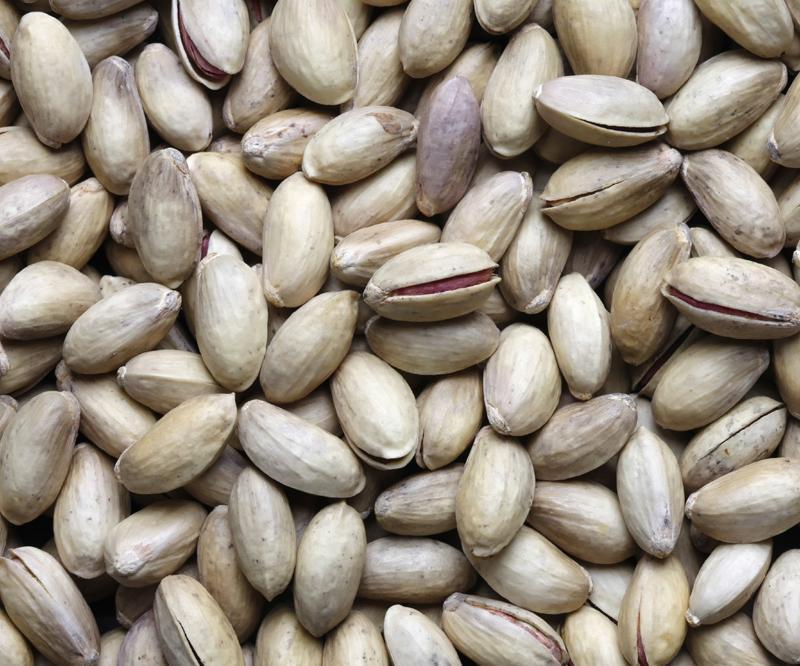 pistacchi di bronte dop