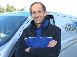 Benjamin Padberg - Geschäftsführer