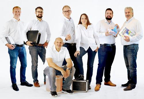 Team, Außendienst