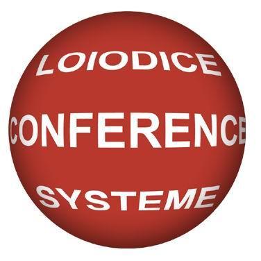 LOÏODICE Conférence Système