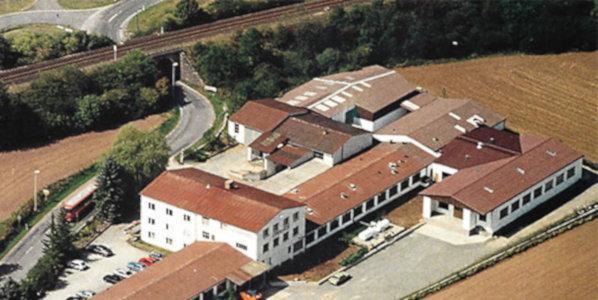 Hilgenberg GmbH, Standort Münnerstadt