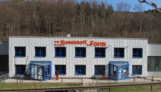 Produktionsstandort Ruhla