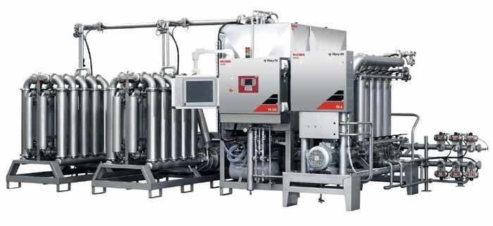 Fabricant équipements pour viticulteurs. Fabricant matériel de vinification.