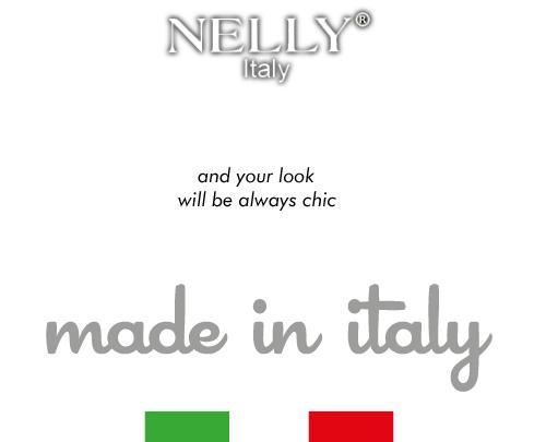 brand Nelly Italy maglieria da donna di alta qualita' e vestibilita'. Valorizziamo la donna attraverso capi di assoluto valore eleganti ma anche pratici per tutti i giorni
