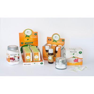 Alimentación dietética y ecológica
