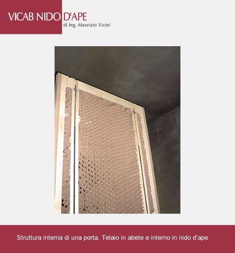 VICAB NIDO D APE foto 2