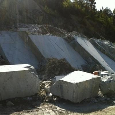 Cava marmo grigio