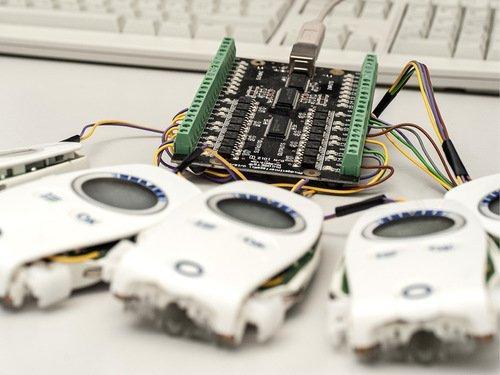 Elektronische Geräteentwicklung